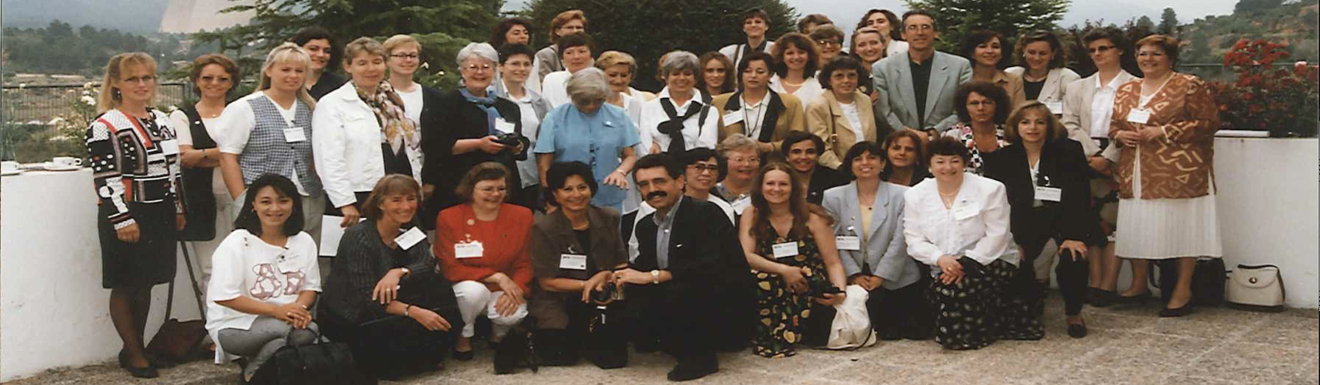 1997 WiN Global Annual Conference (Valencia)